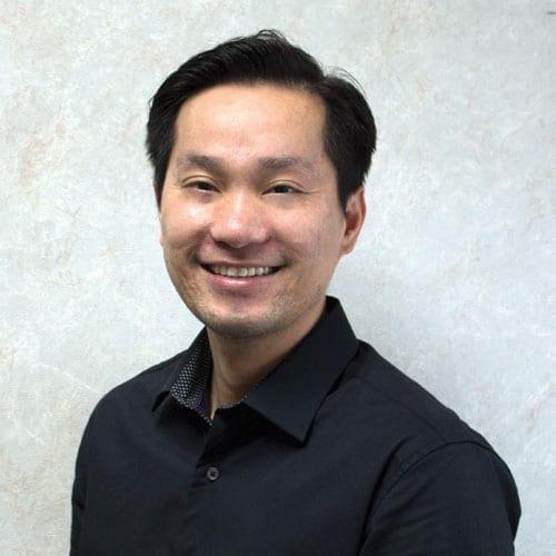 Dr. Bi Nguyen