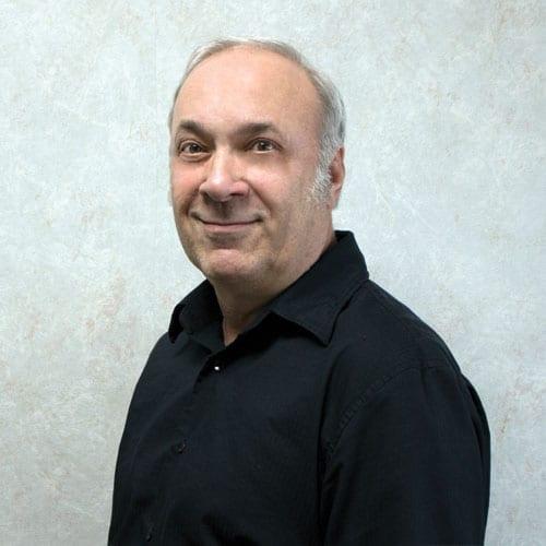 Dr. David Copp